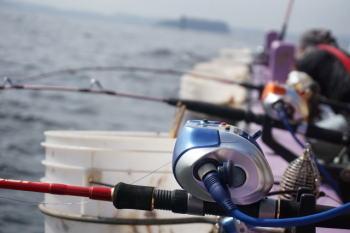 キハダ・カツオのコマセ仕掛けと釣り方【相模湾】