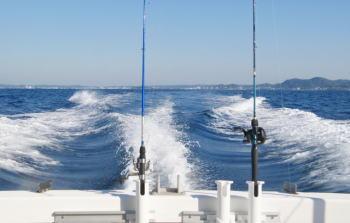 メバルのワーム仕掛けと釣り方【船】