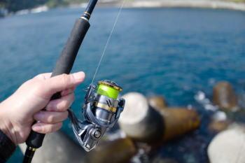堤防五目釣り仕掛けと釣り方!ブラクリで根魚を狙うのがおすすめ